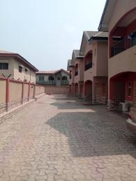 3 bedroom Terraced Duplex House for rent Located At Seaside Estate Off Badore Road Badore Ajah Lagos