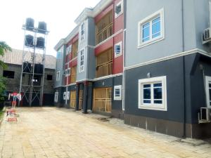 3 bedroom Flat / Apartment for rent Shell cooperative Eliozu  Eliozu Port Harcourt Rivers
