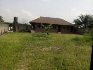1 bedroom mini flat  Detached Bungalow House for sale behind ap filling station Ibeshe Ikorodu Lagos