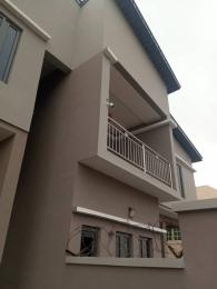 4 bedroom Detached Duplex House for rent Magodo Kosofe/Ikosi Lagos