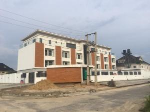 4 bedroom Terraced Duplex House for sale Osborne 2 Osborne Foreshore Estate Ikoyi Lagos