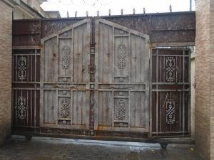 5 bedroom Semi Detached Duplex House for rent Jabi Abuja