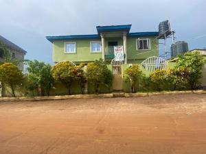 Detached Duplex for sale Ajasa Command Ipaja Lagos Ipaja Ipaja Lagos