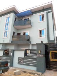 2 bedroom Blocks of Flats for rent Baruwa Ipaja Lagos Baruwa Ipaja Lagos