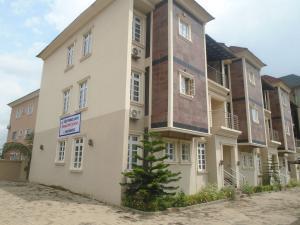 5 bedroom Terraced Duplex House for sale Jabi Abuja