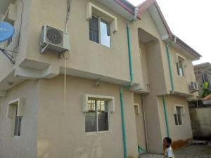 2 bedroom Blocks of Flats House for rent - Majek Sangotedo Lagos