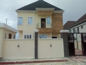 4 bedroom Semi Detached Duplex House for sale Alpha Beach Estate Lekki Ajah Lagos Lekki Lagos