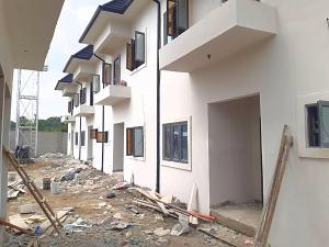 2 bedroom Terraced Duplex House for rent Peter Odili Road Trans Amadi Port Harcourt Rivers