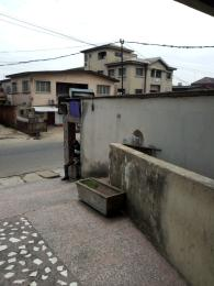 8 bedroom Detached Bungalow House for sale Adeshiyan Street Bye pass Ilupeju Ilupeju Lagos