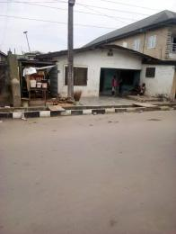 Detached Bungalow House for sale Irepodun  Ijesha Surulere Lagos