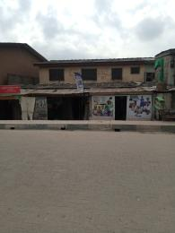 Blocks of Flats House for sale Iyana Oworo Bus Stop Oworonshoki Gbagada Lagos