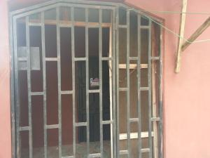 2 bedroom Detached Bungalow House for sale Ire wole quarters, aseese  Ibafo Obafemi Owode Ogun