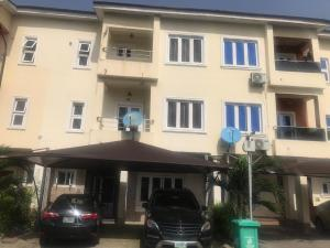 5 bedroom Terraced Duplex for sale Horizon 2 Estate Ikate Lekki Lagos