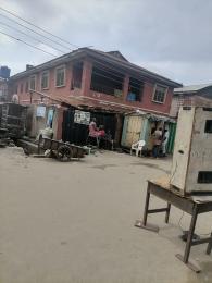 House for sale Olateju Street Mushin Mushin Lagos