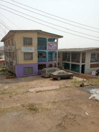 Office Space for sale Tenement 2 Story Building Along Sango Poly Road Ibadan Oyo