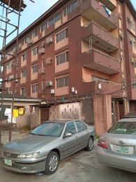 3 bedroom Blocks of Flats House for sale Aguda Aguda Surulere Lagos