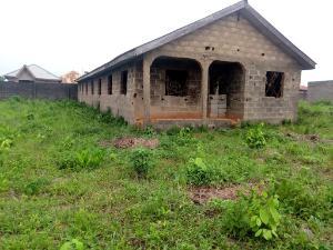 6 bedroom Detached Bungalow House for sale Oke Eletu, Ijede Road, Ijede Ikorodu Lagos