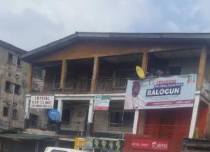 9 bedroom Blocks of Flats House for sale Ikorodu Road At ketu Omole phase 2 Ketu Lagos