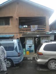 4 bedroom Blocks of Flats House for sale Ojuelegba Surulere Lagos