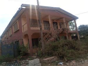 10 bedroom Blocks of Flats for sale Felele Challenge Ibadan Oyo