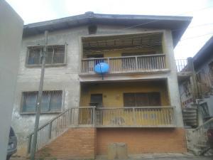 Flat / Apartment for sale Around Zenith Bank Iwo Rd Ibadan Oyo
