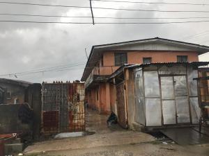House for sale Off Ilaje Road Bariga Shomolu Lagos