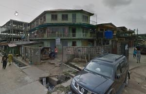 Flat / Apartment for sale Olusoga Street, off Alafia Street Mushin Mushin Lagos