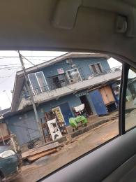 House for sale Awofeso Street off Shipeolu Street Shomolu Shomolu Lagos