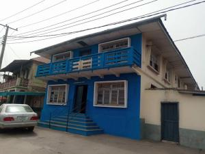 10 bedroom Blocks of Flats House for sale Wateco Oke ado Ibadan Oyo