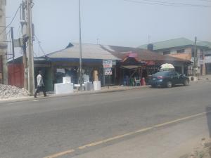 Detached Bungalow House for sale Emenike Street Diobu mile 1 Port Harcourt Rivers