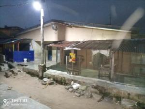 10 bedroom Detached Bungalow for sale Arowojobe Street Ketu Lagos