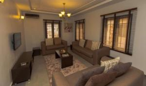 2 bedroom Flat / Apartment for shortlet Plot 388, Kado District, Kado Abuja