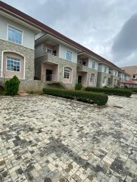 3 bedroom Terraced Duplex House for sale Katampe Extension. Katampe Ext Abuja