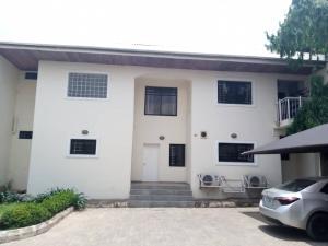 4 bedroom Terraced Duplex House for sale Jabi-Abuja. Jabi Abuja