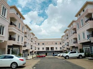 4 bedroom Terraced Duplex House for sale Guzape - Abuja.  Guzape Abuja