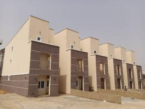 4 bedroom Terraced Duplex House for sale Wuye-Abuja. Wuye Abuja