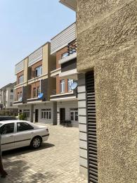 5 bedroom Terraced Duplex House for sale Jahi-Abuja. Jahi Abuja