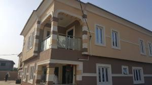 3 bedroom Terraced Duplex House for sale Alogba Street Ipakodo Ikorodu Lagos