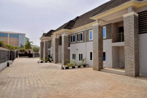 4 bedroom Terraced Duplex House for sale Area 1 Garki Abuja  Garki 1 Abuja