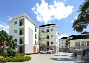 4 bedroom House for sale Karimu District beside Nizamiye Hospital behind Citec  Karimu Abuja