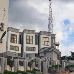 5 bedroom Terraced Duplex House for rent Tvc Asokoro Abuja
