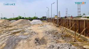 Terraced Duplex House for sale Ajiwe Ajah Lagos