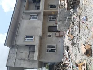4 bedroom Terraced Duplex House for sale Ilupeju Lagos