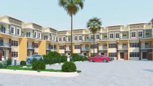 5 bedroom House for sale Karimo District by Turkish Hospital Karimu Abuja