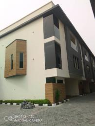 4 bedroom Terraced Duplex House for sale Lagos Island Lagos Island Lagos