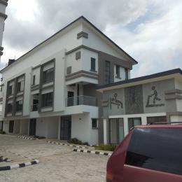 Terraced Duplex for rent Bodija Ibadan Oyo