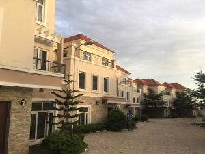5 bedroom House for sale Katampe District Abuja Katampe Main Phase 2 Abuja