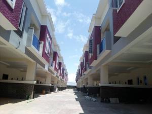 4 bedroom Terraced Duplex House for sale Villa Estate Ikota Lekki Lagos