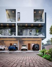 Semi Detached Duplex House for sale VGC Lekki Lagos