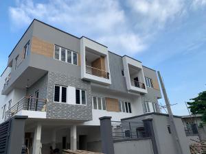 6 bedroom Flat / Apartment for sale Off Adeniyi Jones Ikeja Adeniyi Jones Ikeja Lagos